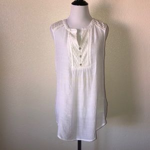 Perseption blouse 2/$15